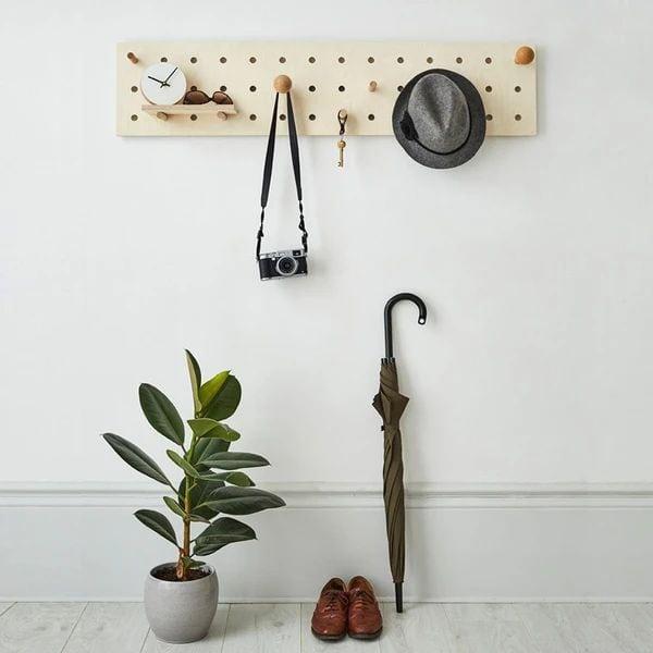 hallway hanger