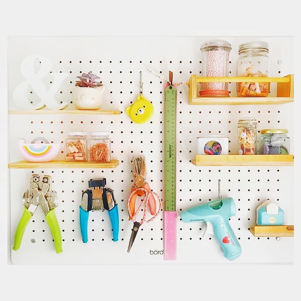 Craft Cubbie