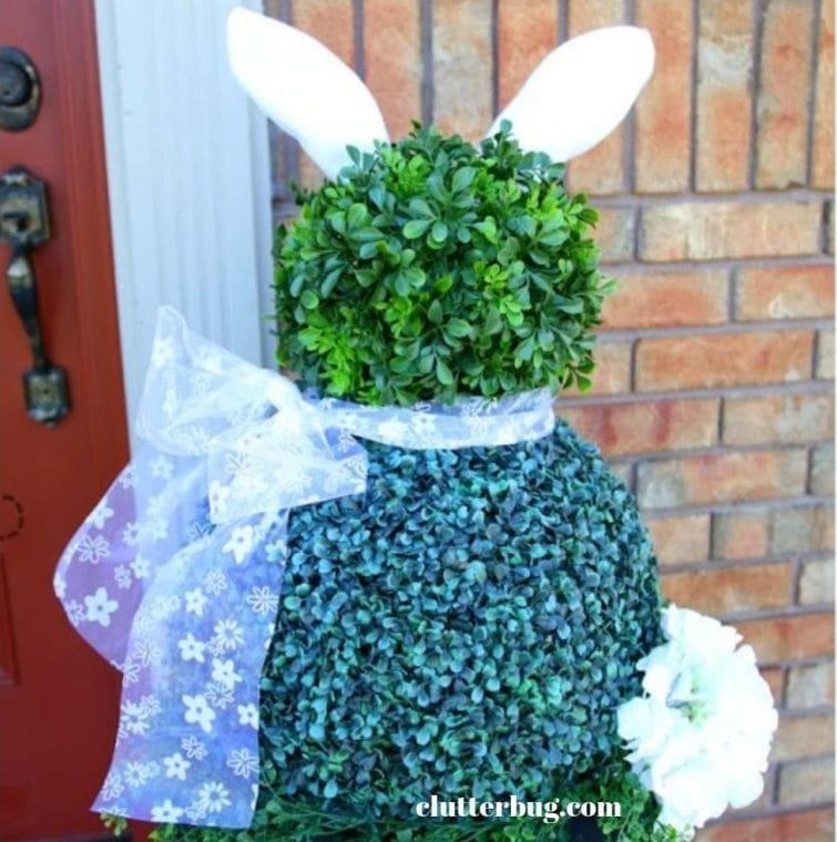 Bunny Bush