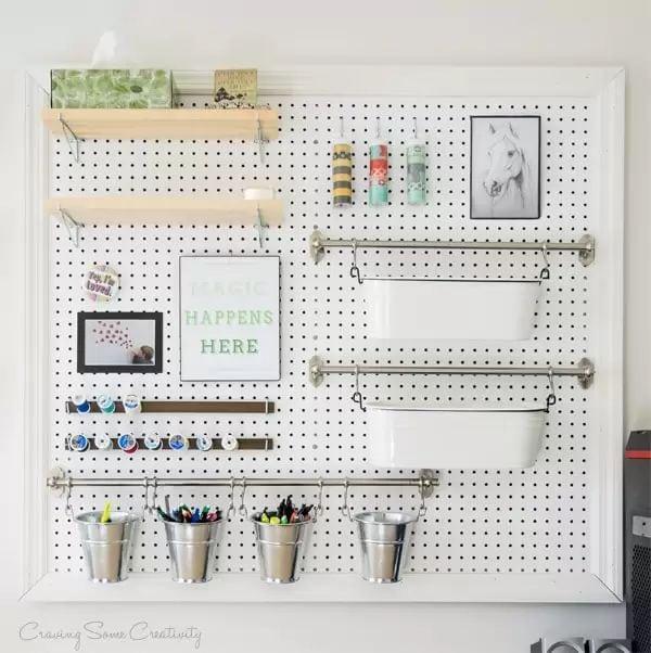 hobby storage