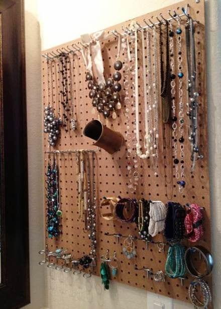 Necklace Nook