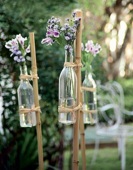 Backyard Bottles