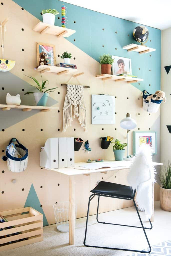 Wall Board