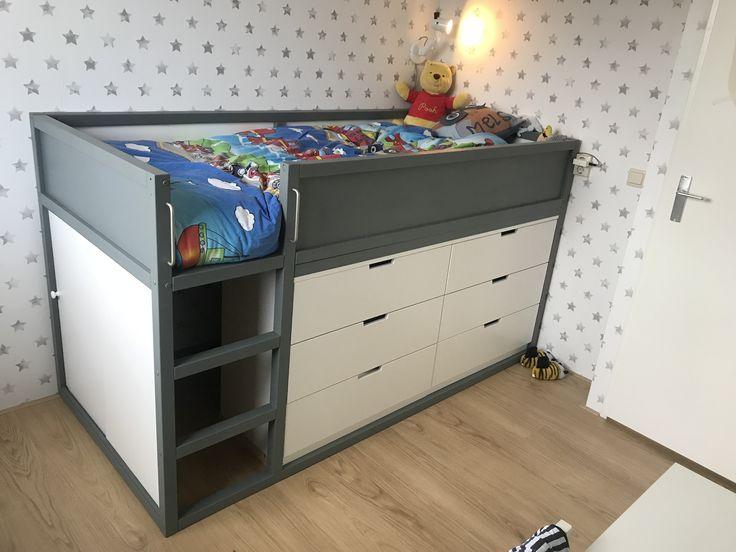 Add a Dresser