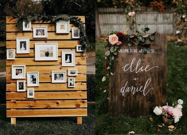 20 Creative Backyard Wedding Ideas On A Budget Craftsy Hacks