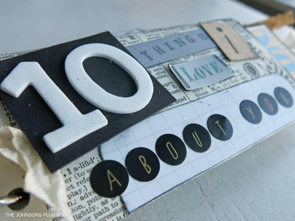 Cardboard Roll Memento