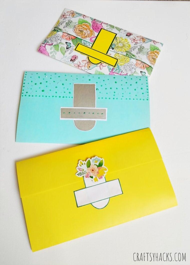 floral kids wallet