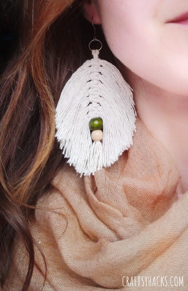 women wearing boho jewelry