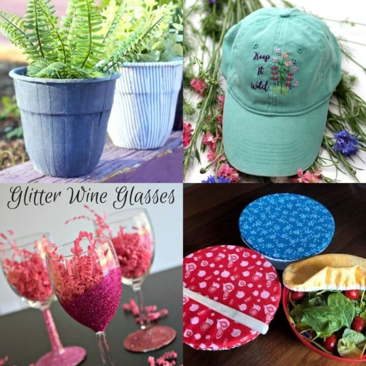 20 Fun Craft Projects for Adults