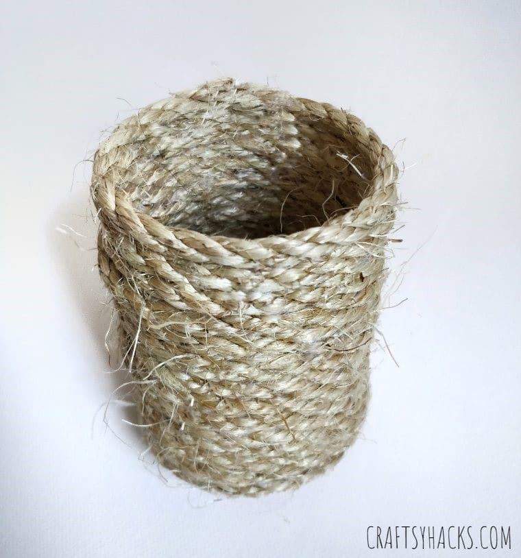 easy rope diy