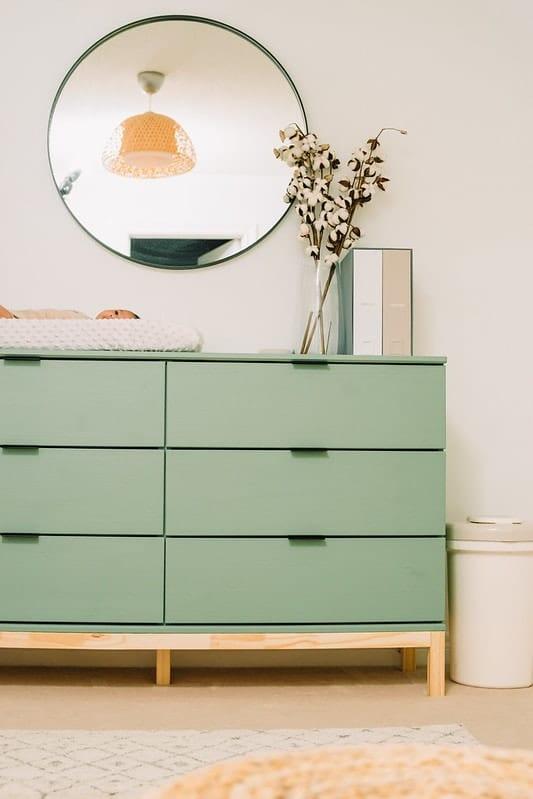 Tarva Dresser