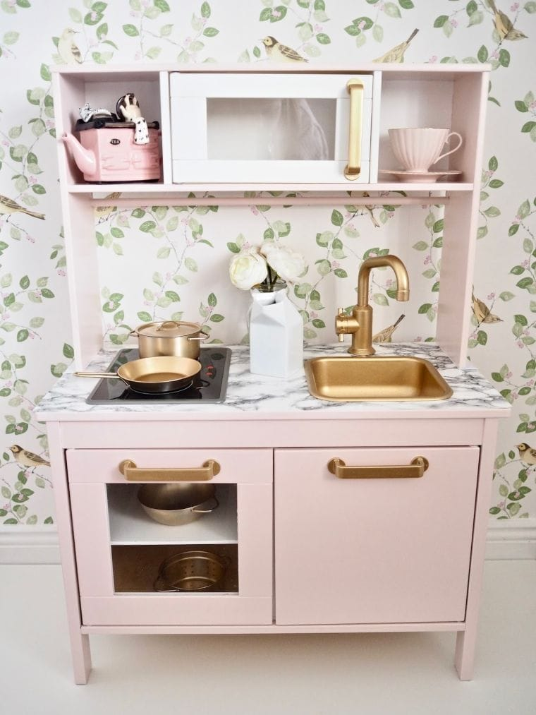 princess kids kitchen