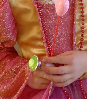 Princess Party Decors