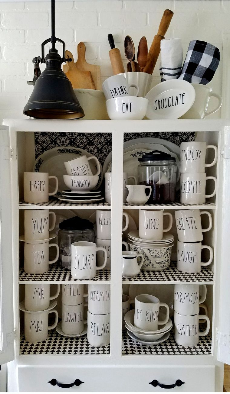 Kitchenware Decal