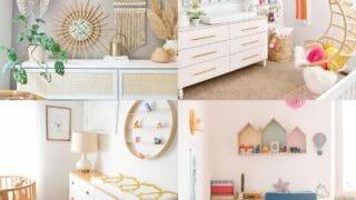20 Awesome IKEA Tarva Hacks