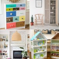 20 Creative IKEA Bookshelf Hacks