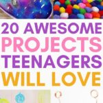 projects for teens