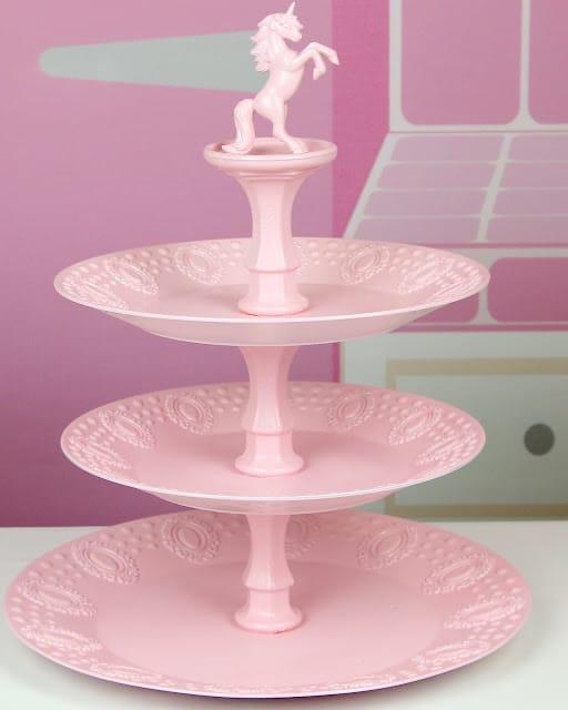 Multi-Tier Cake Stand