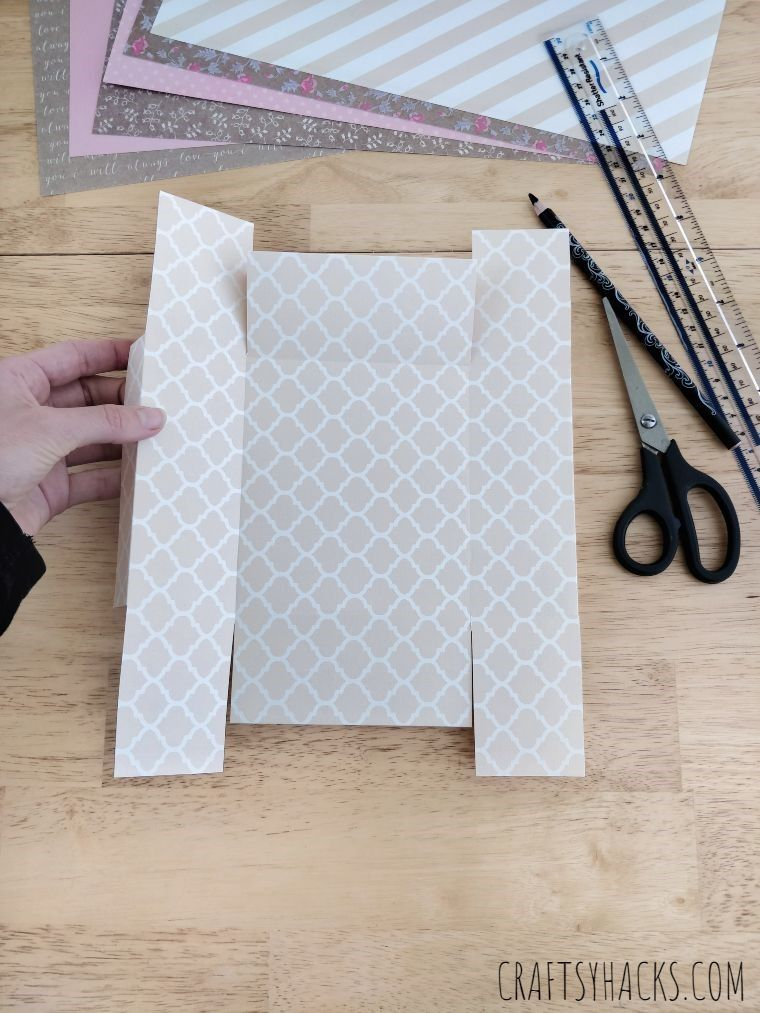 cardstock pattern