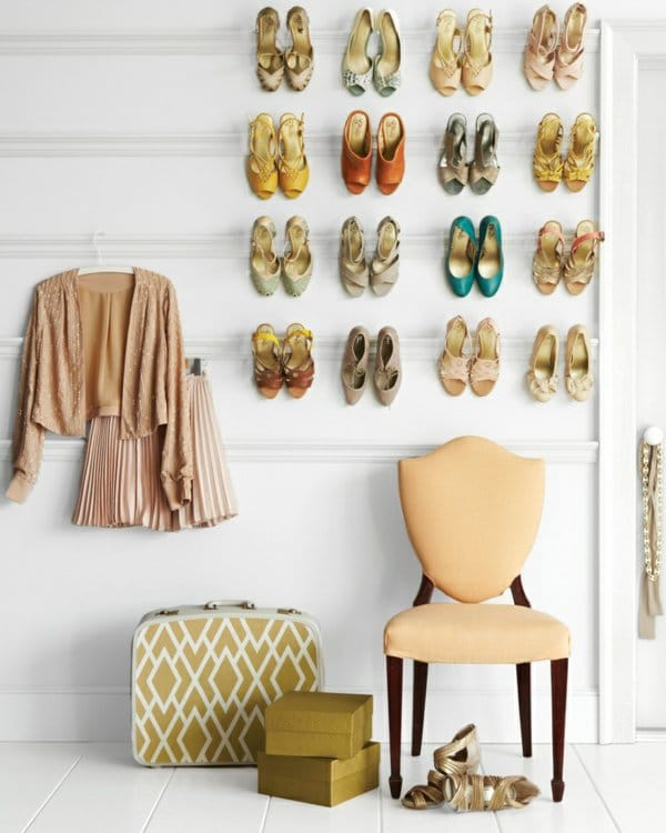 Wall Suspended Hangers