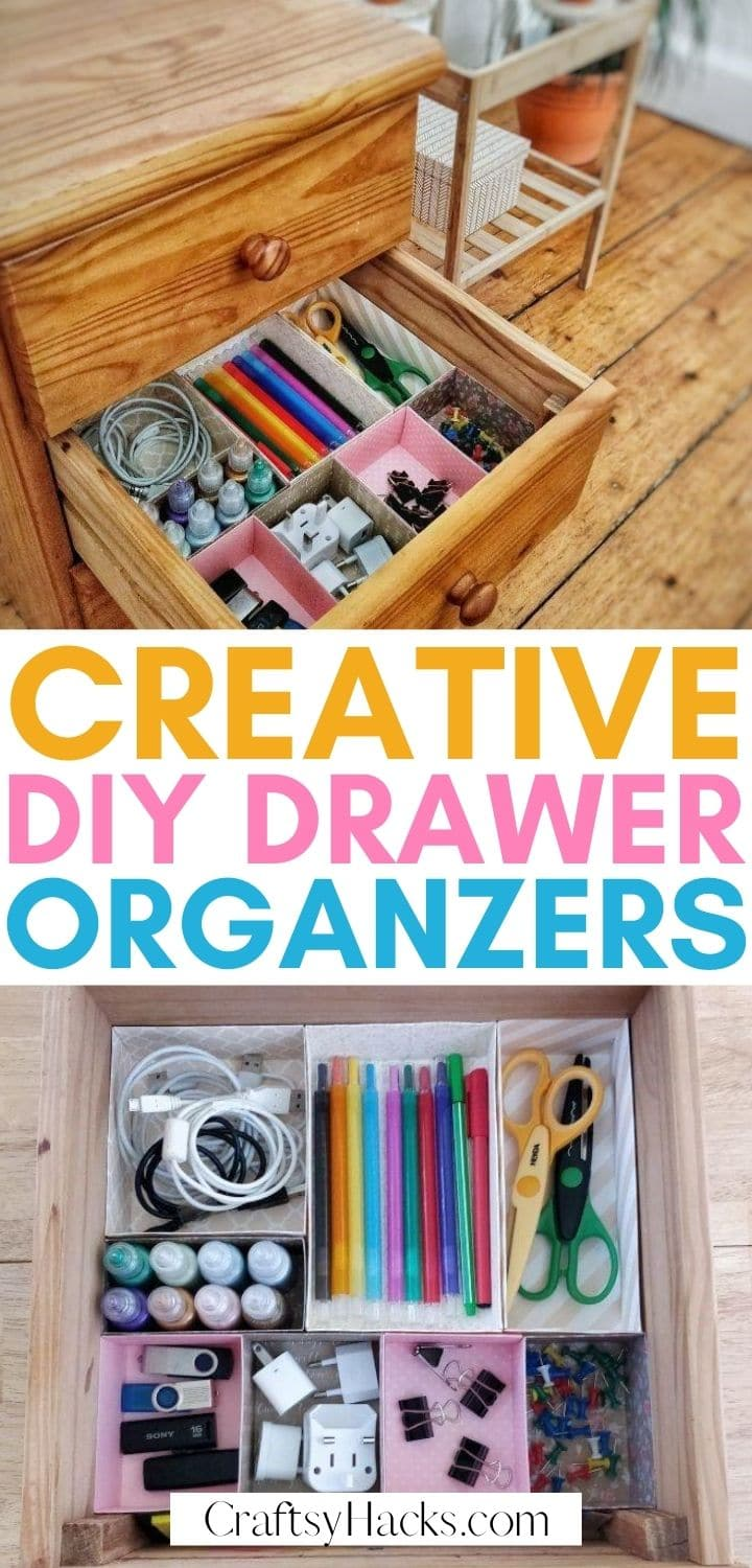easy drawer dividers