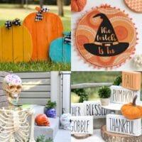20 Halloween Decorating Ideas