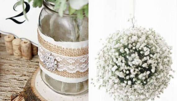 wedding craft ideas