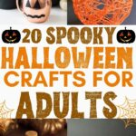 halloween projects for adults