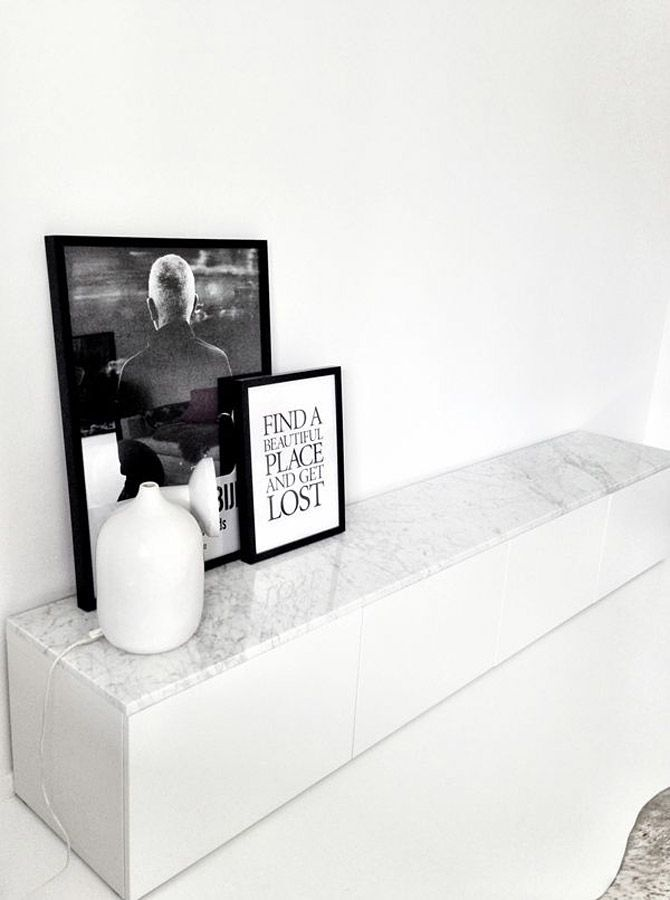 marble nook