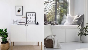 ikea hacks for besta