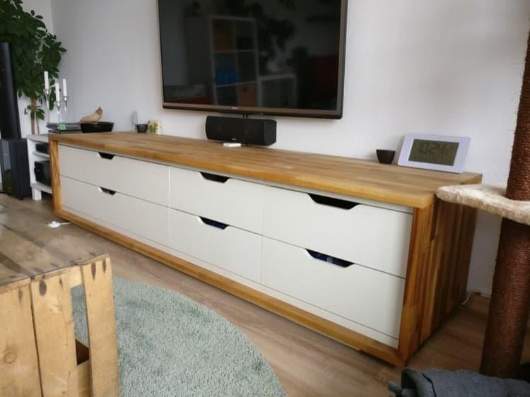 wood framed Stolmen