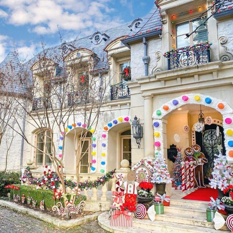 Candyland decor