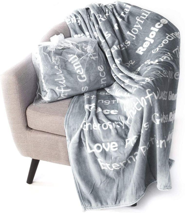faith blanket
