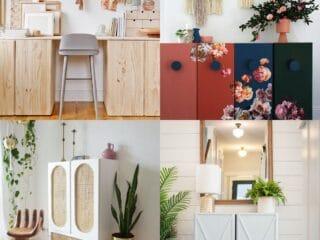 20 Best IKEA Ivar Hacks for Low Budgets