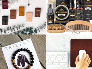 20 Christmas Gifts for Boyfriend