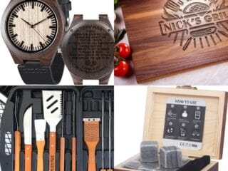 20 Christmas Gifts for Dads