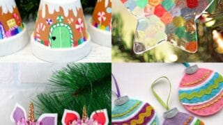 20 Cute Christmas Crafts for Teens
