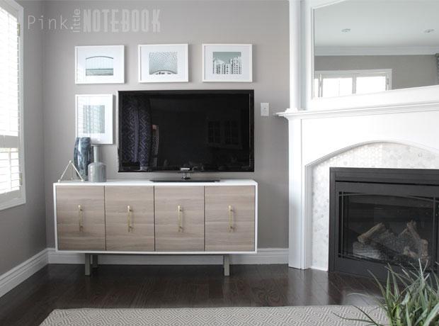 minimal SEKTION dresser