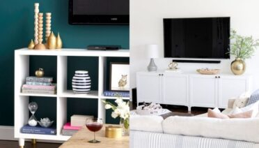 ikea tv stand ideas