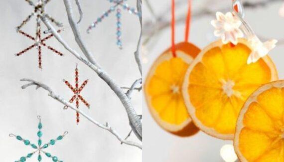 teen christmas crafts