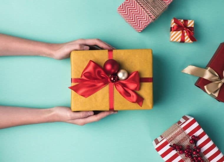 christmas gifts for mothers