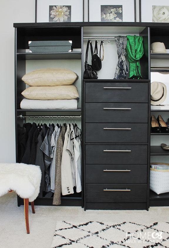 IKEA Rast Dressers wardrobe