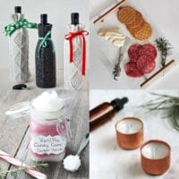 20 DIY Christmas Gifts for Loved Ones