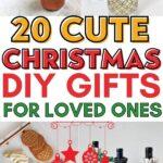 christmas diy gifts