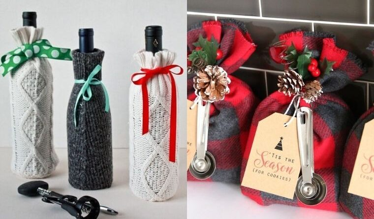 diy gifts for christmas