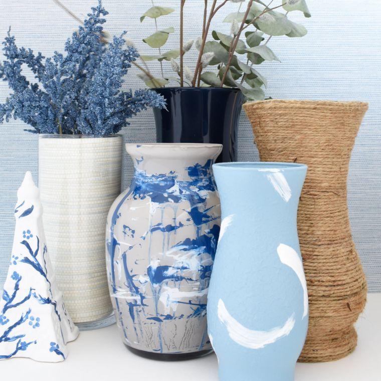 Ming Dynasty Vases