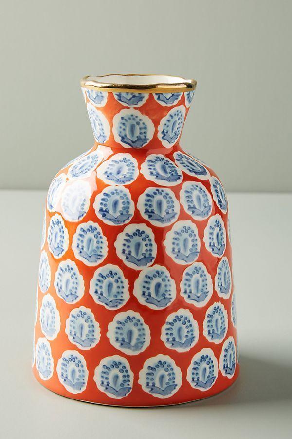 Anthropologie Knock-Off Vase