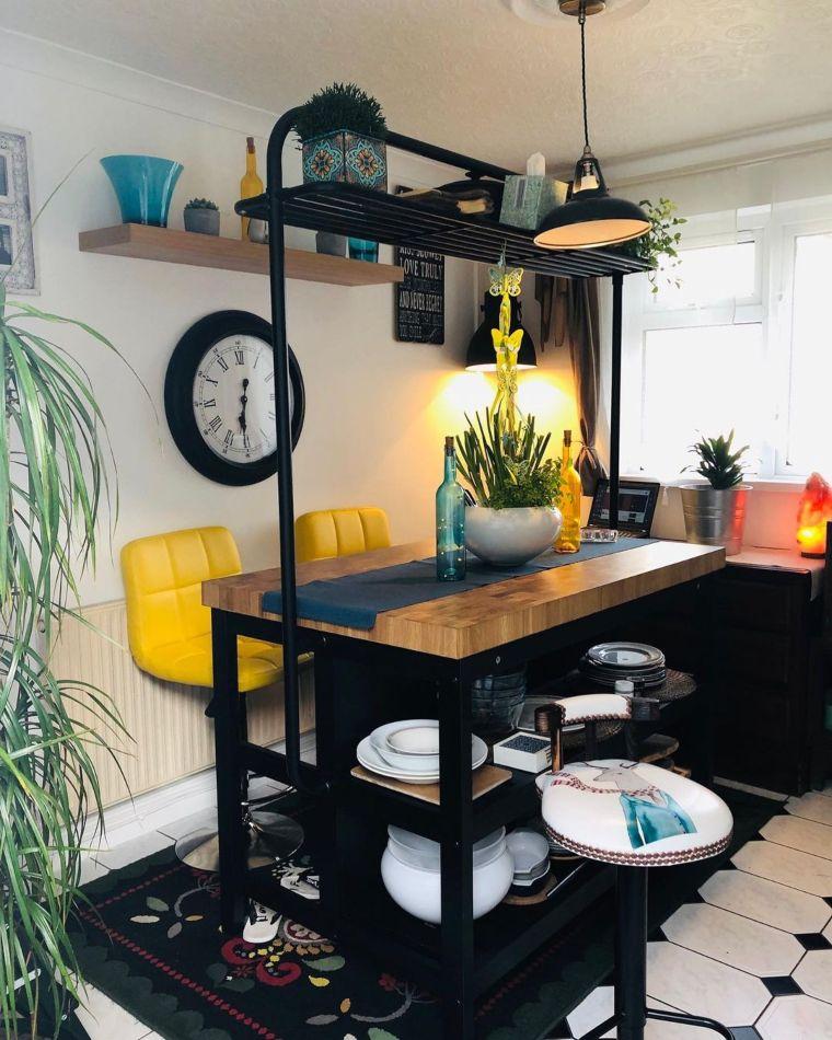 20 Stunning Ikea Vadholma Hacks Craftsy Hacks Small kitchen hacks and organization tips. 20 stunning ikea vadholma hacks