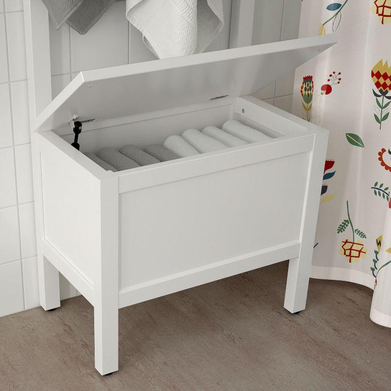 IKEA Hemnes Storage Bin