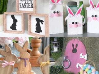 easter wood crafts